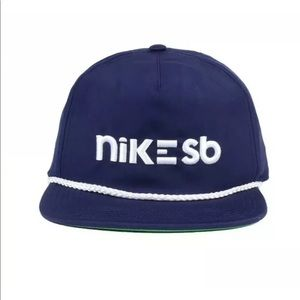 08cb68cf81d5b Nike Accessories - Nike SB Aerobill Adjustable Dri-Fit Polyester Hat